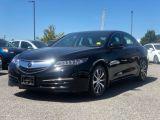 2015 Acura TLX Tech PKG