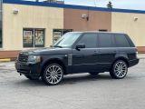 2011 Land Rover Range Rover HSE Navigation /Sunroof /DVD/Camera Photo23