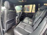 2011 Land Rover Range Rover HSE Navigation /Sunroof /DVD/Camera Photo35