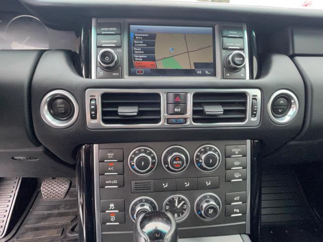 2011 Land Rover Range Rover HSE Navigation /Sunroof /DVD/Camera Photo18