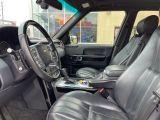 2011 Land Rover Range Rover HSE Navigation /Sunroof /DVD/Camera Photo33