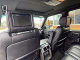 2011 Land Rover Range Rover HSE Navigation /Sunroof /DVD/Camera Photo36