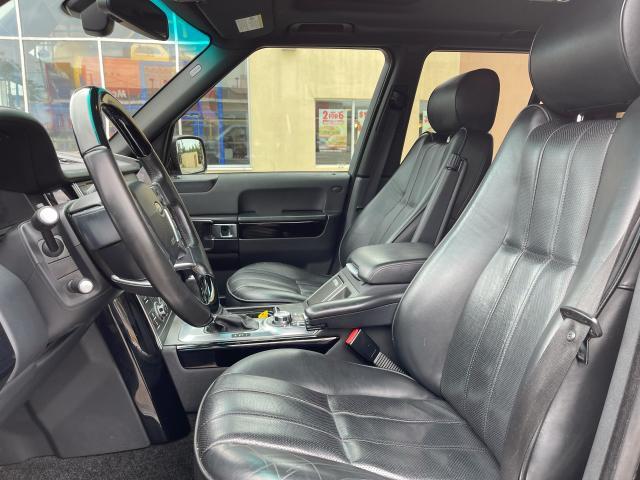 2011 Land Rover Range Rover HSE Navigation /Sunroof /DVD/Camera Photo10