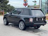 2011 Land Rover Range Rover HSE Navigation /Sunroof /DVD/Camera Photo27