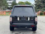 2011 Land Rover Range Rover HSE Navigation /Sunroof /DVD/Camera Photo28