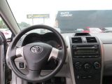 2013 Toyota Corolla SUPER CLEAN LOW KM CERTIFIED COROLLA