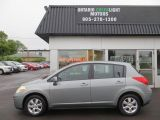 Photo of Grey 2012 Nissan Versa