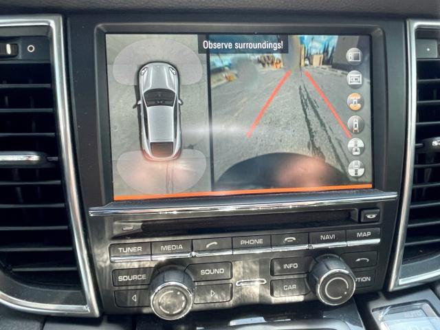 2014 Porsche Panamera S E-Hybrid Navigation /Sunroof /Camera Photo14