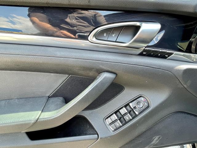 2014 Porsche Panamera S E-Hybrid Navigation /Sunroof /Camera Photo11