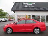 Photo of Red 2011 Volkswagen Jetta