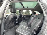 2017 Audi Q7 3.0T Progressiv Nav/HUD/Pano Roof/Camera/7Pass Photo27