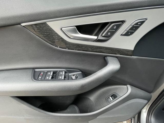 2017 Audi Q7 3.0T Progressiv Nav/HUD/Pano Roof/Camera/7Pass Photo11