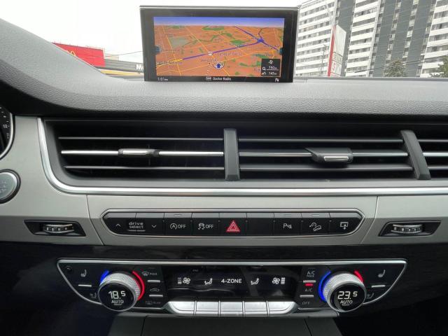 2017 Audi Q7 3.0T Progressiv Nav/HUD/Pano Roof/Camera/7Pass Photo13