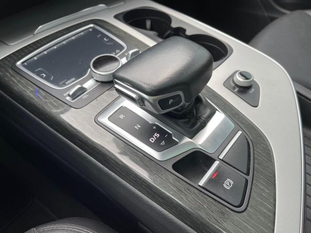 2017 Audi Q7 3.0T Progressiv Nav/HUD/Pano Roof/Camera/7Pass Photo15