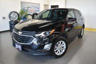Used 2019 Chevrolet Equinox for sale in London, ON