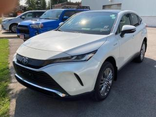 New 2021 Toyota Venza Limited LIMITED+FULLY LOADED! for sale in Cobourg, ON