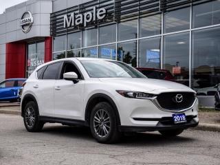 Used 2018 Mazda CX-5 GX Backup Camera Blind Spot Lane Departure Warning for sale in Maple, ON