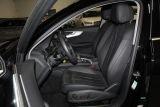 2018 Audi A4 QUATTRO NO ACCIDENTS I SUNROOF I REAR CAM I PUSH START I BT