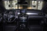 2018 Mercedes-Benz C-Class C300 4MATIC NO ACCIDENTS I SUNROOF I REAR CAM I BLIND SPOT