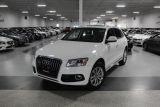 Photo of White 2017 Audi Q5