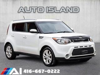 Used 2015 Kia Soul EX**AUTOMATIC**BACK UP CAMERA for sale in North York, ON