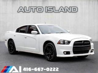 Used 2011 Dodge Charger for sale in North York, ON