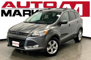 Used 2014 Ford Escape SE Certified!BackupCamera!WeApproveAllCredit! for sale in Guelph, ON