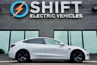 Used 2020 Tesla Model 3 LONG RANGE AWD AUTOPILOT, CARFAX CLEAN! for sale in Oakville, ON
