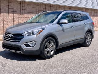 Used 2014 Hyundai Santa Fe LUXURY   AWD   XL   7 PASS   PANO ROOF   for sale in Barrie, ON
