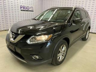 Used 2016 Nissan Rogue for sale in Ottawa, ON