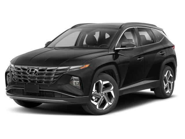 2022 Hyundai Tucson Essential AWD