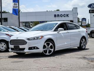 Used 2013 Ford Fusion SE for sale in Niagara Falls, ON
