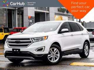 Used 2015 Ford Edge SEL Heated Seats Backup Camera Remote Start SYNC Connection for sale in Thornhill, ON