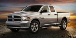New 2021 RAM 1500 Classic Tradesman for sale in Guelph, ON