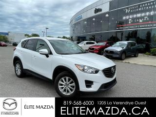 Used 2016 Mazda CX-5 Sport AWD for sale in Gatineau, QC