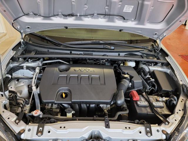 2018 Toyota Corolla LE Photo6