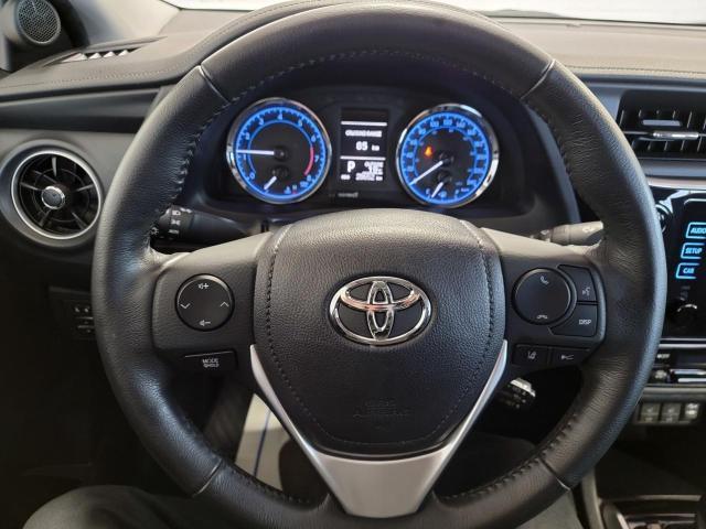 2018 Toyota Corolla LE Photo10