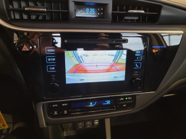 2018 Toyota Corolla LE Photo15