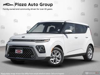 New 2022 Kia Soul EX for sale in Bolton, ON