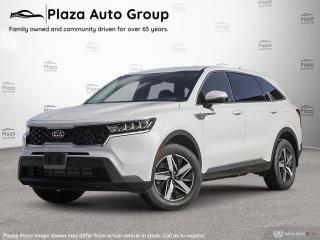 New 2021 Kia Sorento LX Premium for sale in Richmond Hill, ON