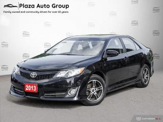 Used 2013 Toyota Camry SE for sale in Richmond Hill, ON