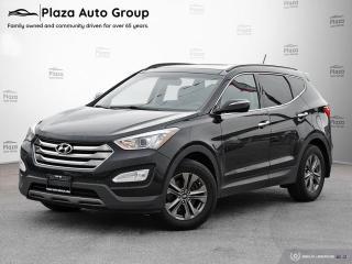 Used 2015 Hyundai Santa Fe Sport Luxury for sale in Orillia, ON