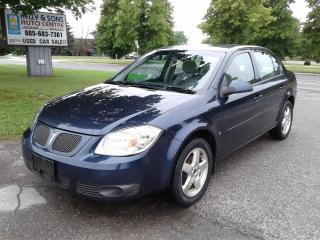 Used 2008 Pontiac G5