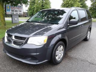 """Used 2011 Dodge Grand Caravan """"WORK or PLAY"""" STOW n GO seats 7+FREE 6M warranty for sale in Ajax, ON"""