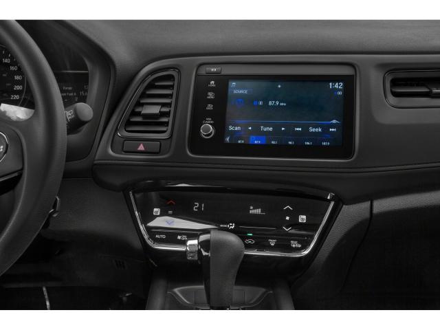 2021 Honda HR-V LX 4WD HR-V 5 DOORS
