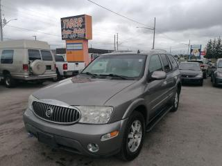 Used 2006 Buick Rainier CXL*LEATHER*ROOF*RUNS WELL*AWD*AS IS SPECIAL for sale in London, ON