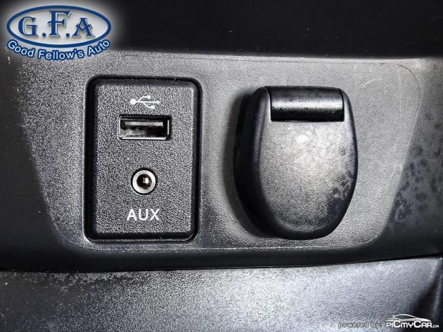 2017 Nissan Qashqai CVT MR COLD, POWER SUNROOF, BACKUP CAM, BLUETOOTH