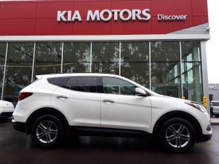 Used 2018 Hyundai Santa Fe Sport 2.4 for sale in Charlottetown, PE