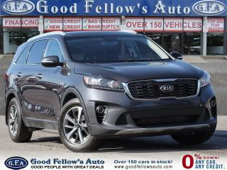 Used 2019 Kia Sorento EX MODEL, AWD, REARVIEW CAMERA, LEATHER SEATS for sale in Toronto, ON