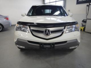 Used 2009 Acura MDX Elite Pkg for sale in North York, ON